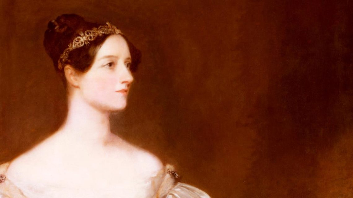 Lovelace (To)Day