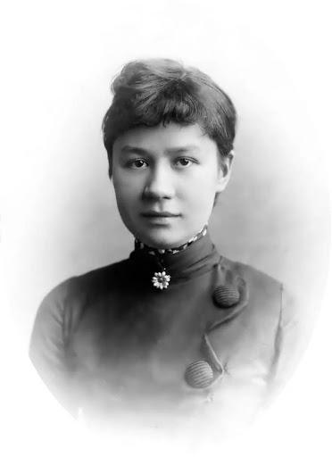 Johanna Bonger – La vedova Van Gogh