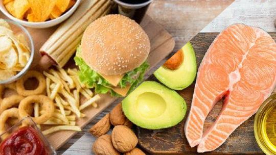 Dieta o Non Dieta?